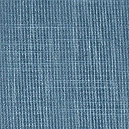 Shantung blue